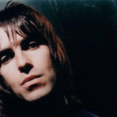 O ex-vocalista da banda Oasis lidera agora o Beady Eye Foto: Divulgação