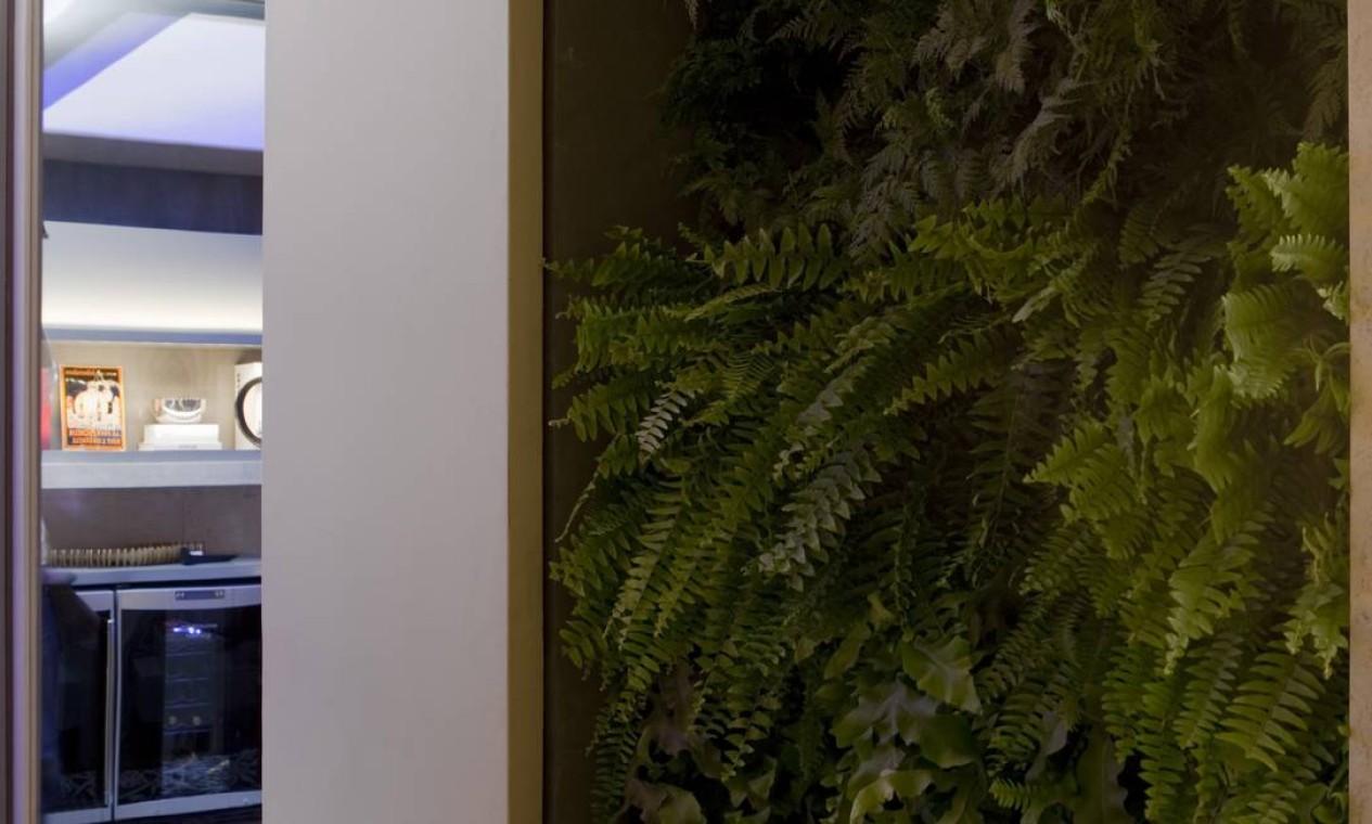 Ou então, quem sabe, entrar no armário em desuso Foto: Divulgação