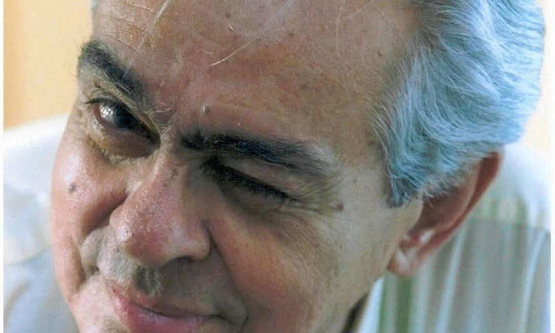 Chico Anysio Foto: Divulgação