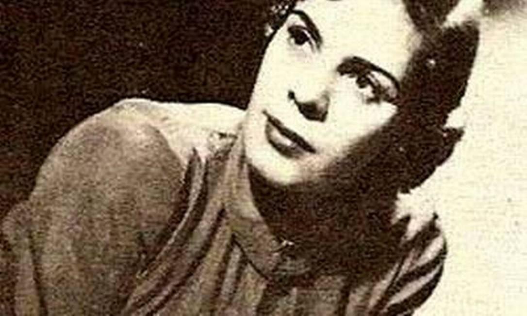 A primeira mulher de Chico Anysio foi a comediante NancyWanderley, com quem teve um filho, Lug Di Paula Divulgação / Divulgação