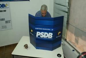 Fernando Henrique defende prévias no PSDB para as eleições presidenciais Foto: Divulgação