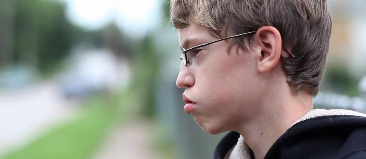 Cena do filme 'Bully' Foto: Divulgação