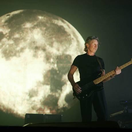 Roger Waters Foto: Divulgação