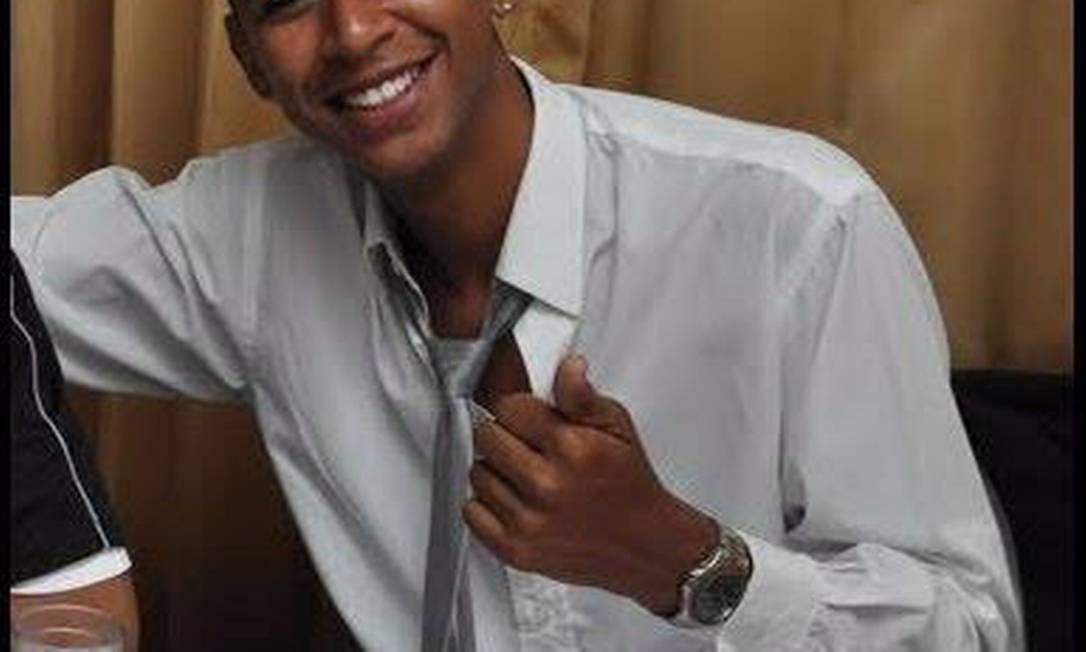 Ruan Alves, assassinado num clube na Zona Norte Foto: Internet / Reprodução