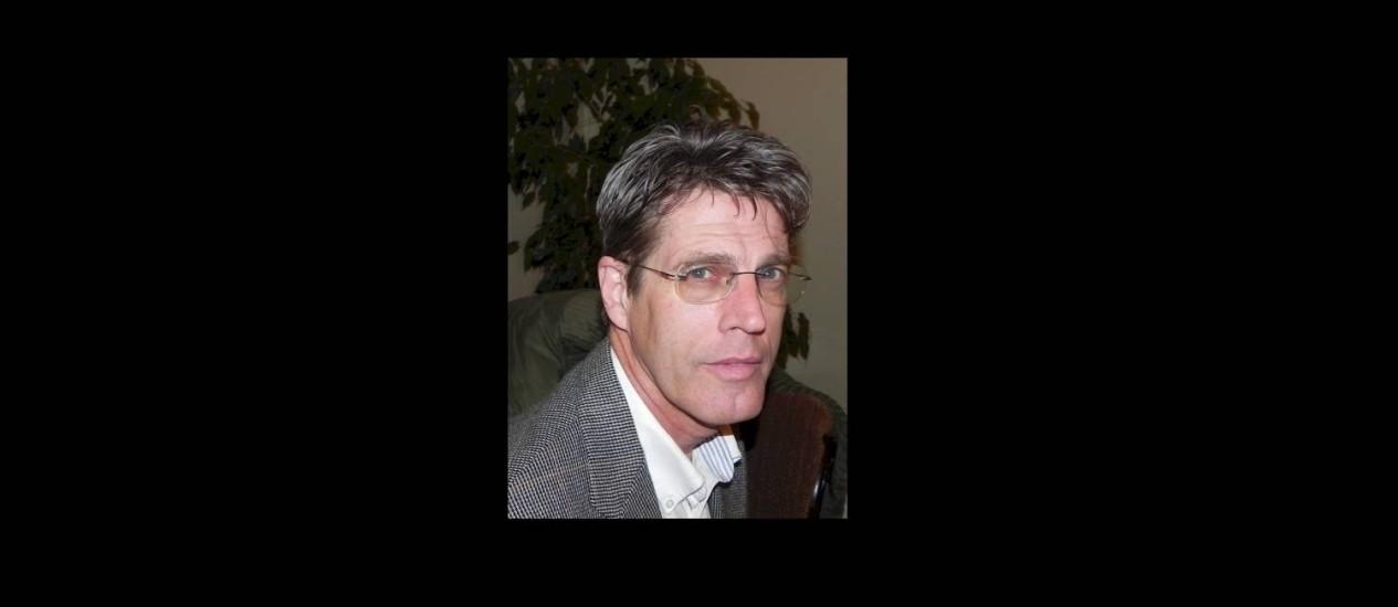Park Romney, primo do pré-candidato republicano Mitt Romney Foto: Divulgação
