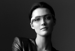 Google Glass: os óculos inteligentes que podem fazer chamadas, enviar mensagens e acessar a internet Foto: Reprodução