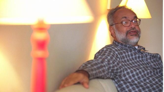 Morre no Rio o antropólogo Gilberto Velho Foto: Marcelo Carnaval (arquivo) / O Globo