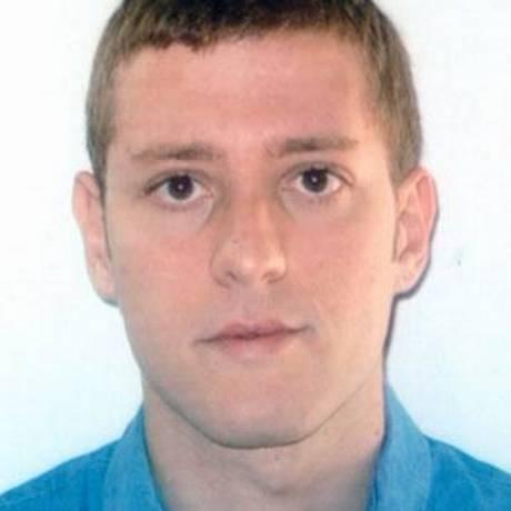 Roberto, que estava desaparecido desde o dia 14 de abril Foto: Divulgação