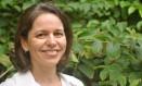 """Para Clarissa Lins, diretora-executiva da Fundação Brasileira para o Desenvolvimento Sustentável: """"Se depois da Bolsa você tivesse um BNDES só financiando empresas que já tenham relatório, seria uma revolução"""""""
