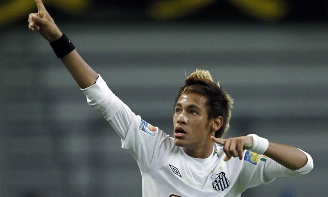 Treinador do time boliviano prefere ressaltar as qualidades da sua equipe a falar de Neymar Foto: Toru Hanai / Reuters