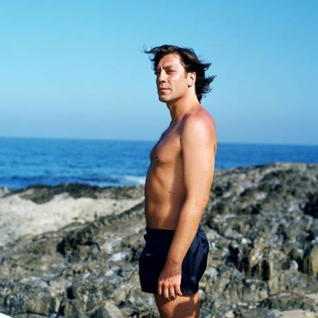"""Javier Bardem volta ao cinema espanhol depois de """"Mar adentro"""" Foto: Reprodução"""