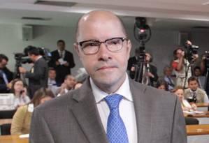 Demóstenes trabalhou para anular processo no STJ Foto: André Coelho (12.03.2012) / O Globo