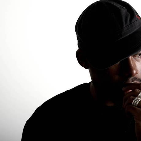 Flying Lotus: o inovador produtor americano mistura jazz, soul, eletrônica e hip-hop Foto: Divulgação