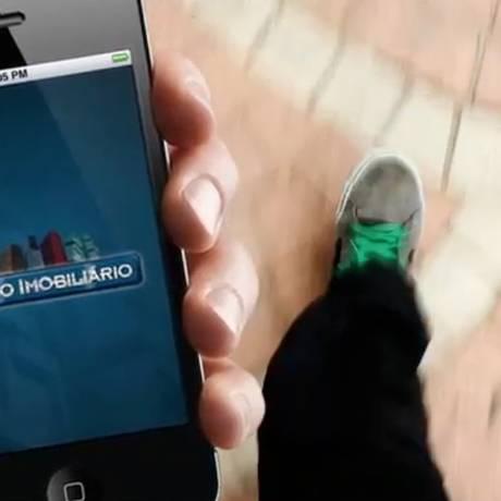 Banco Imobiliário, da Estrela, ganha versão digital para iPhone Foto: Divulgação