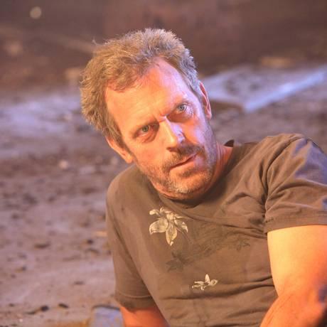 """Hugh Laurie agora vai excursionar com sua banda de jazz: viver House foi """"libertador"""", ele diz Foto: Reprodução"""