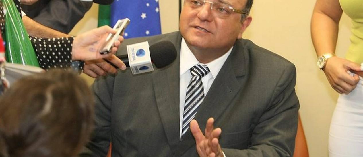 O deputado Cândido Vaccarezza (PT-SP) em imagem de arquivo Foto: Givaldo Barbosa/ Arquivo O Globo