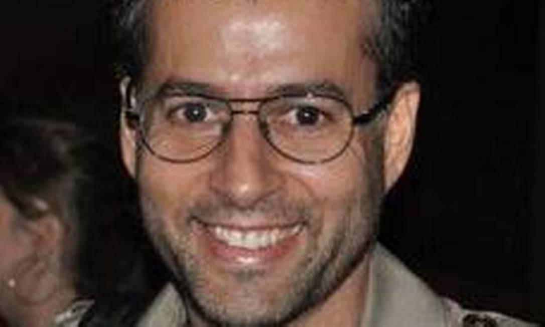 O jornalista Klester Cavalcanti Foto: Reprodução