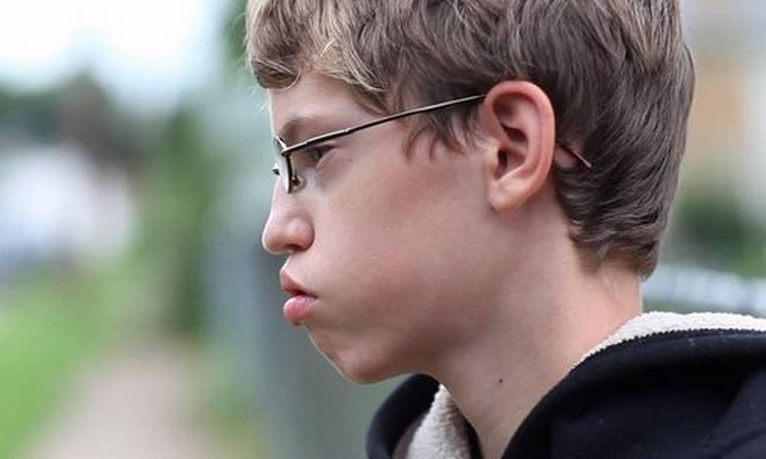 """Cena do filme 'Bully'. O longa, que investiga a violência física e psicológica entre alunos dentro das escolas, recebeu classificação """"R"""" para entrar no circuito americano Foto: Divulgação"""
