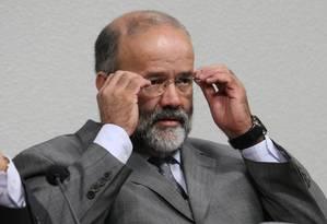 Vaccari: apontado como o operador do esquema de corrupção na Petrobras Foto: O Globo / Ailton de Freitas