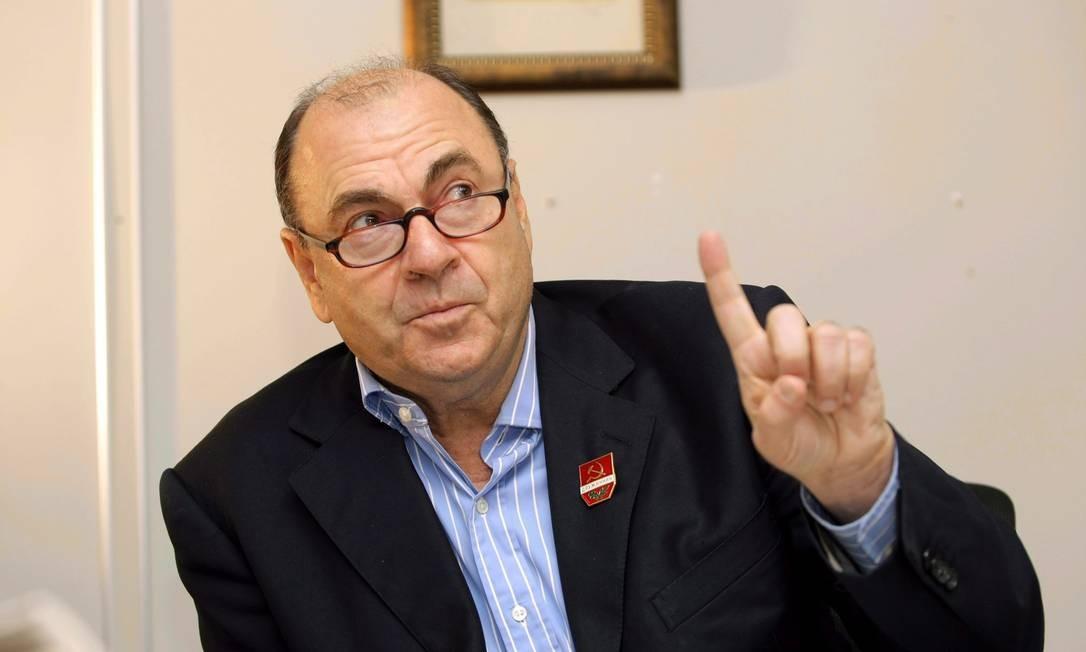 Cesar Maia pode perder direitos políticos por 5 anos Foto: Cezar Loureiro (arquivo) / O Globo