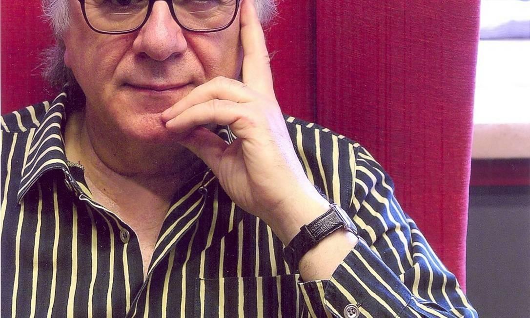 O professor e sociólogo português: cético, ele critica o fato de não haver compromisso para a Rio+20 Foto: Divulgação