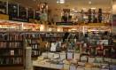 No Brasil existem 3.481 livrarias. Na foto, a Saraiva, do Norte Shopping Foto: Agência O GLOBO / Guilherme Leporace / 20-06-2011