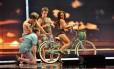 'Surf the musical' estreia nesta quarta-feira em Las Vegas e homenageia obra dos Beach Boys
