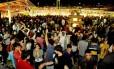 O Arraial da Providência deve levar 25 mil pessoas ao Jockey entre sexta e domingo
