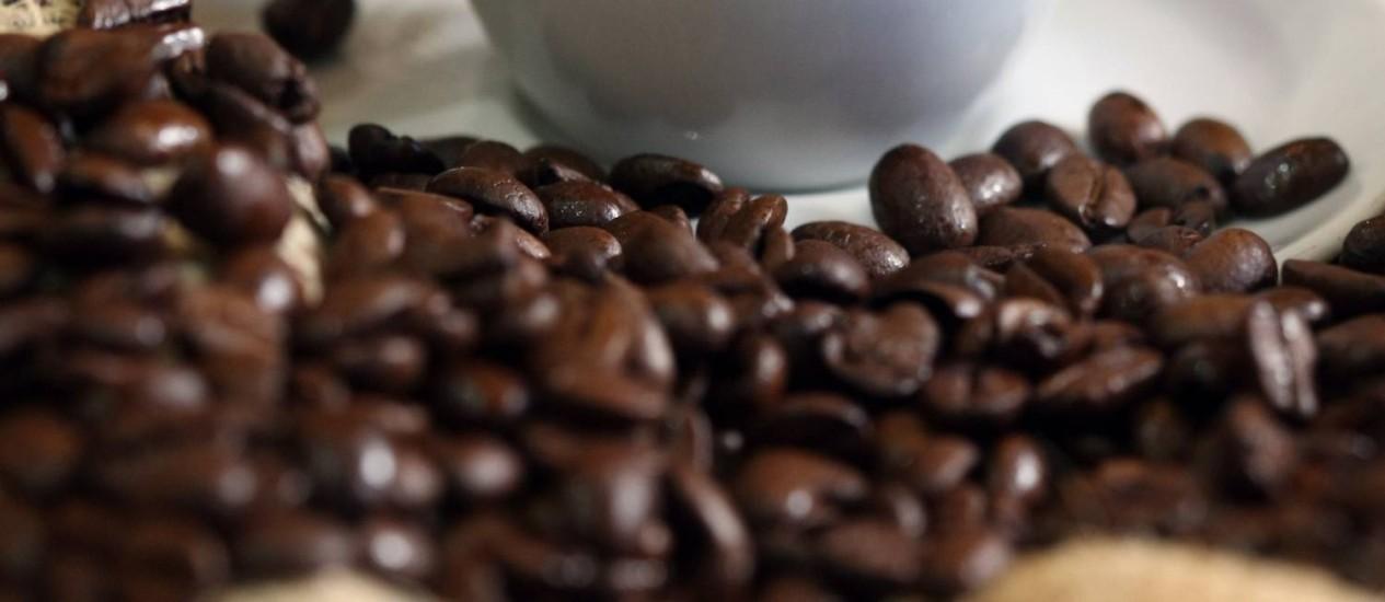 Cafeína ajudou a melhorar performance do diafragma e de músculo da perna Foto: Ana Branco/ Agência O Globo