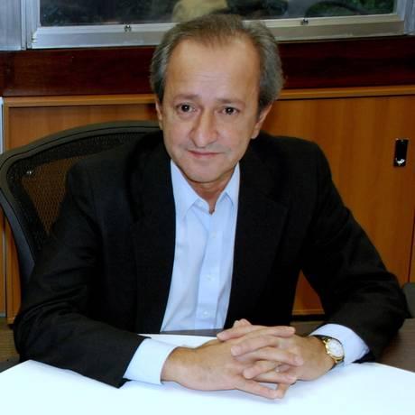 """Jorge Roberto: """"Se fosse com qualquer outro, a aprovação seria maior"""" Foto: Divulgação"""