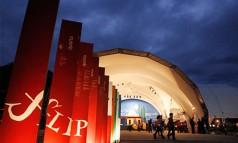 A Tenda dos Autores da 9ª edição da Flip, em 2011 Foto: Marcia Foletto