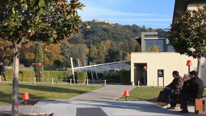Outlets são boas opções de compras na Toscana - Jornal O Globo