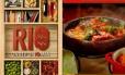 No aplicativo do Rio Gastronomia 2012, vídeos, fotos e notícias pelo celular