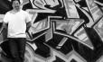DJ Cosmo Baker: 'É interessante ver como a galera mais nova filtra influências em seus trabalhos'