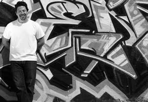 DJ Cosmo Baker: 'É interessante ver como a galera mais nova filtra influências em seus trabalhos' Foto: DJ Mel / Divulgação