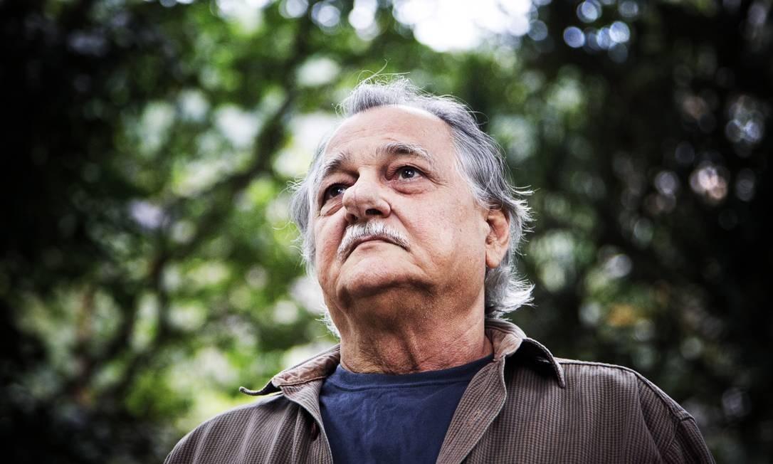 Nireu Cavalcanti: novo livro vai abordar pontos da História que não o convencem