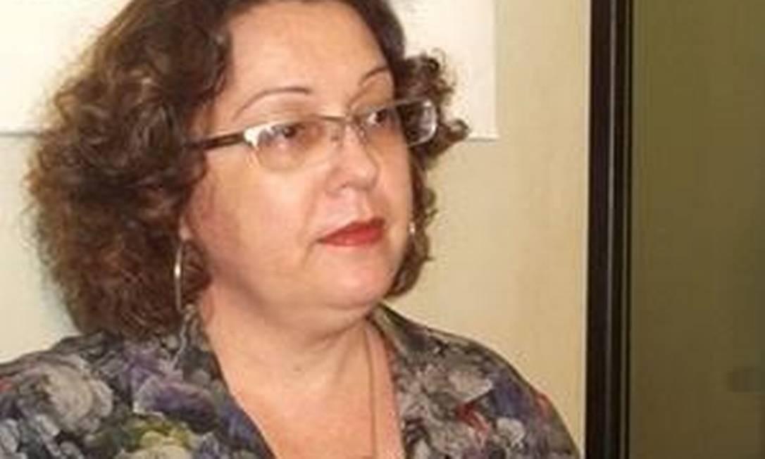 Promotora da 1 ª Zona Eleitoral de Teresina, Myrian Lago, solicitou seu afastamento nesta quinta-feira Foto: Reprodução / 180 Graus