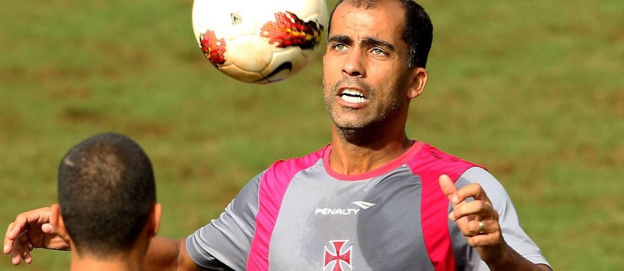 Felipe em foto de arquivo Foto: Jorge William / O Globo