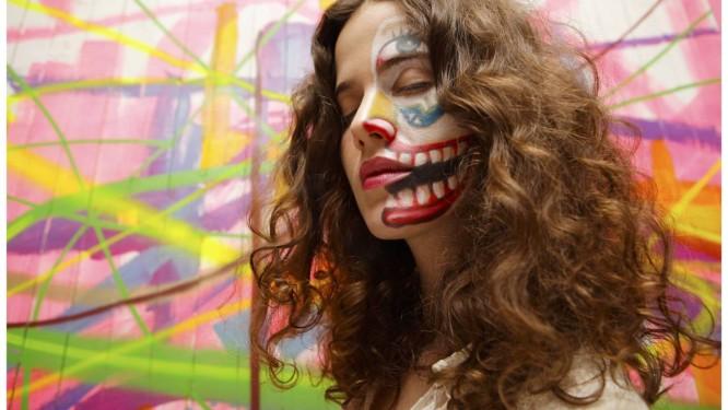 Ana Cañas: show de lançamento no dia 5 de setembro Foto: Divulgação/Rafael Cañas