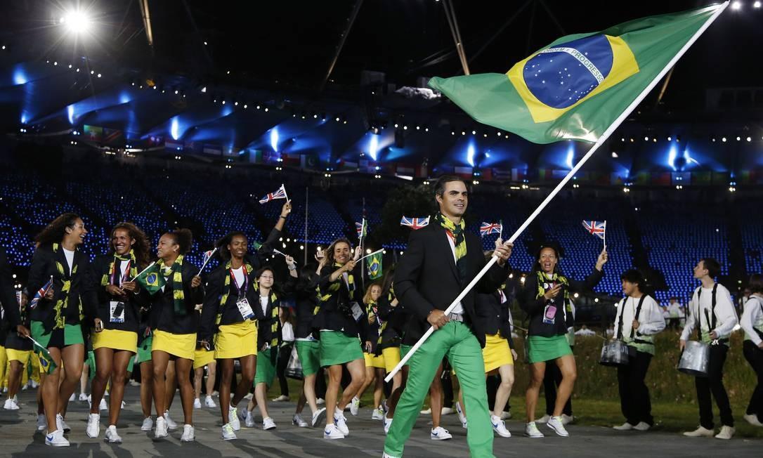 c87c8a418 Abertura das Olimpíadas celebra a história e a música britânicas ...