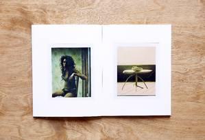 Projeto Self Publish Be Happy promove livros independentes de fotos Foto: Divulgação