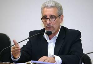 O ex-diretor de Marketing do Banco do Brasil, Henrique Pizzolato Foto: Arquivo O Globo / Ailton de Freitas