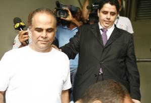 Empresa de Valério cobrou por 6,2 milhões de folhetos para evento com 2,5 mil convidados Foto: Arestides Baptista/A Tarde/14-12-2011