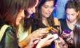 Compulsão no uso de celular: qual é o limite?