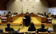 Ministros chegam a uma das questões centrais da acusação do Ministério Público: atestar se o esquema operado por Marcos Valério desviou recursos públicos para corromper parlamentares