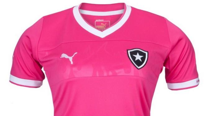 f83c0c494b Camisa lançada para o público feminino foi antecipado por erro de loja de  Juiz de Fora