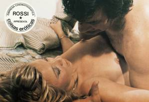 Filme foi lançado logo após a eliminação do Brasil na Copa de 1982 Foto: Reprodução / Reprodução