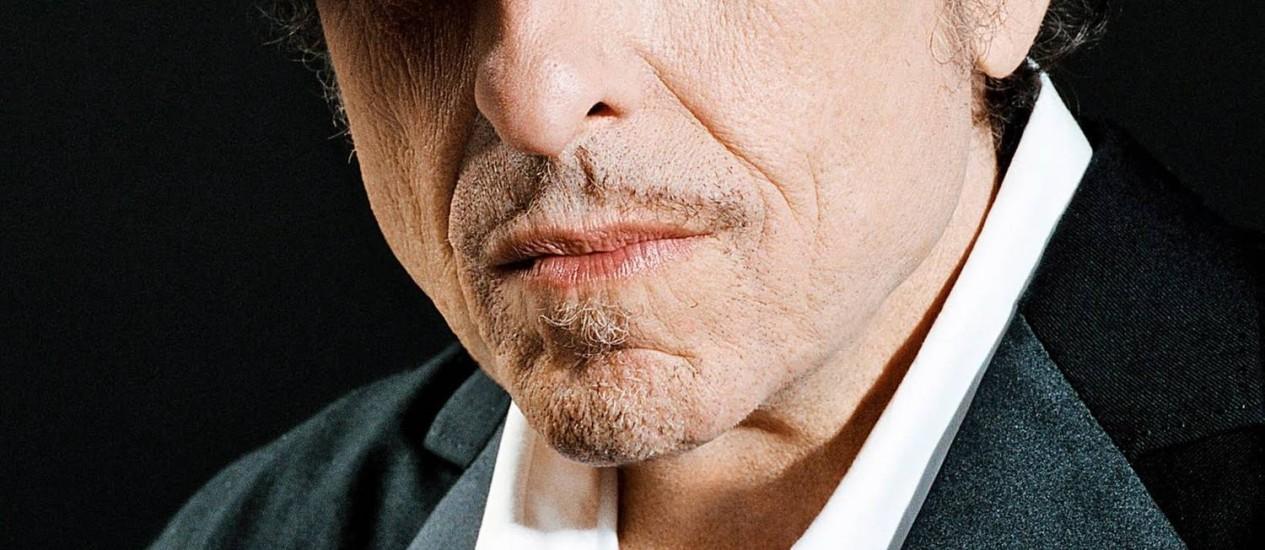 O cantor e compositor americano Bob Dylan Foto: Divulgação