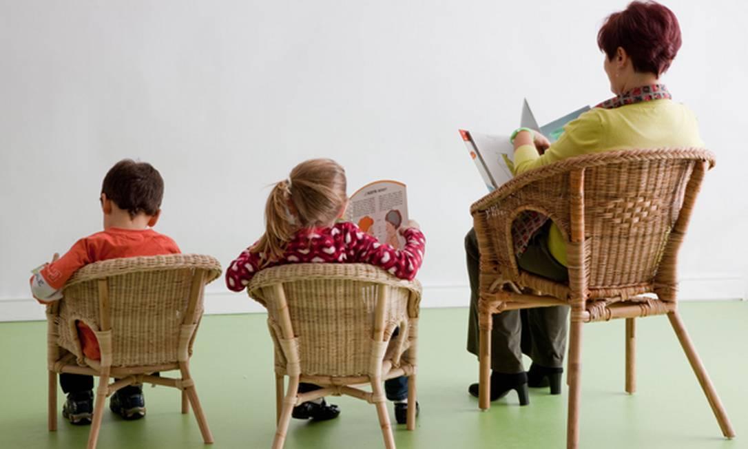 A cadeira Agen, feita com fibra natural e bambu, já serviu de inspiração para a criação de peças no mundo todo. Prática, pode ser empilhada quando não está em uso e está disponível na Ikea Reprodução internet