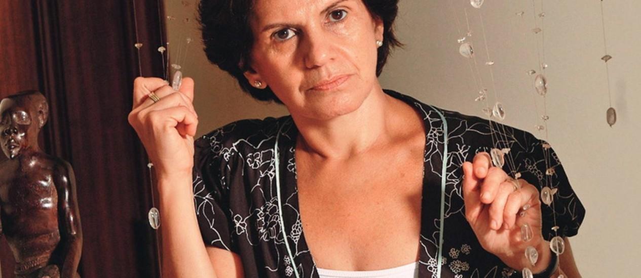 Argelina Cheibub, professora do Iesp/Uerj Foto: Divulgação